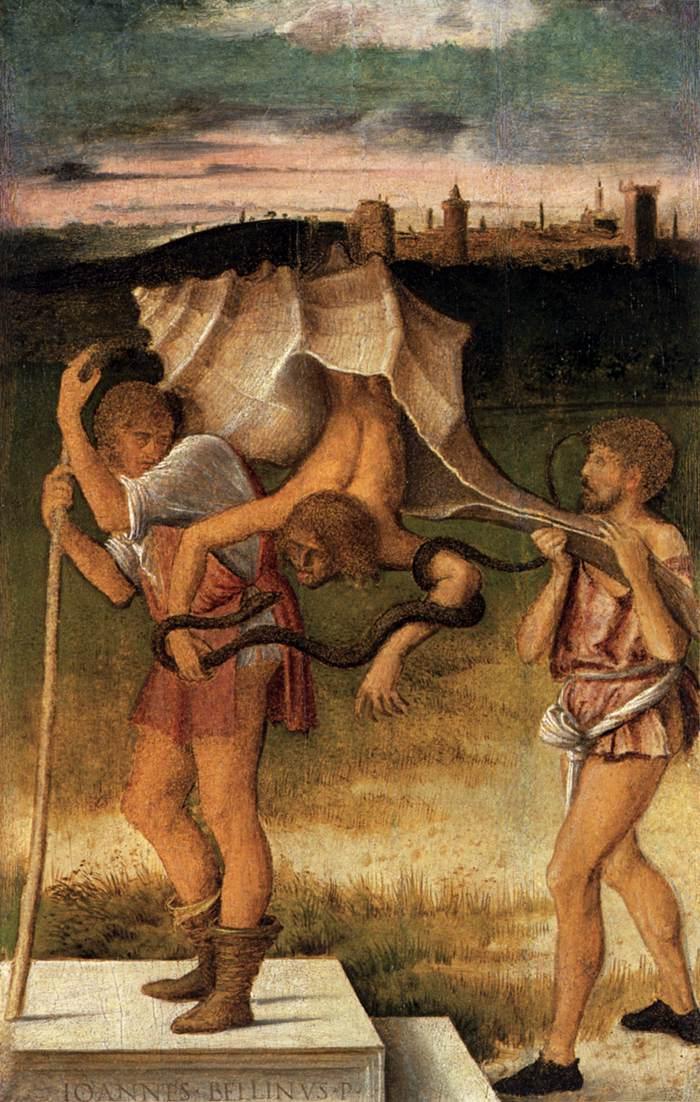 Best Venice Paintings