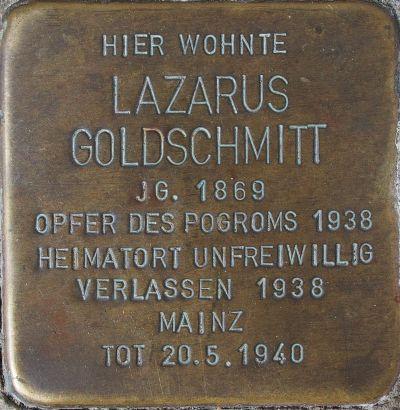 Goldschmitt Lazarus.jpg