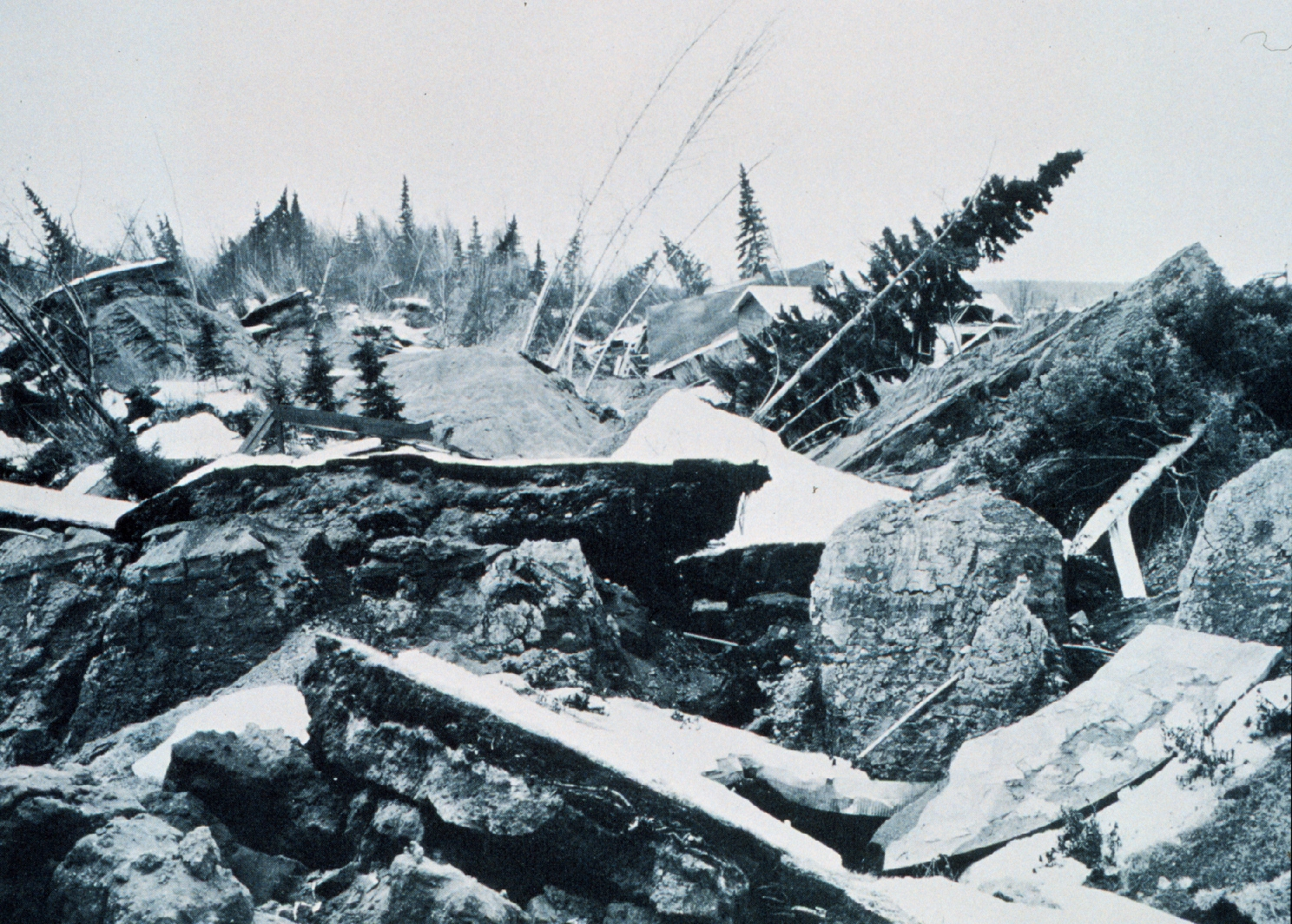 alaska earthquake - photo #13