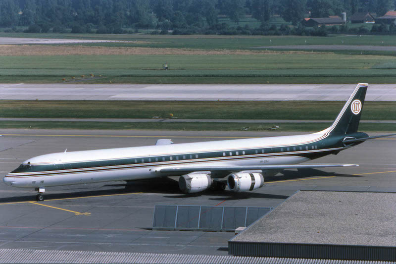 Handlingair_Douglas_DC-8-73_(VR-CKA)_ope
