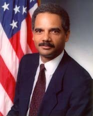 Official photo as Deputy Attorney General, c. 2000