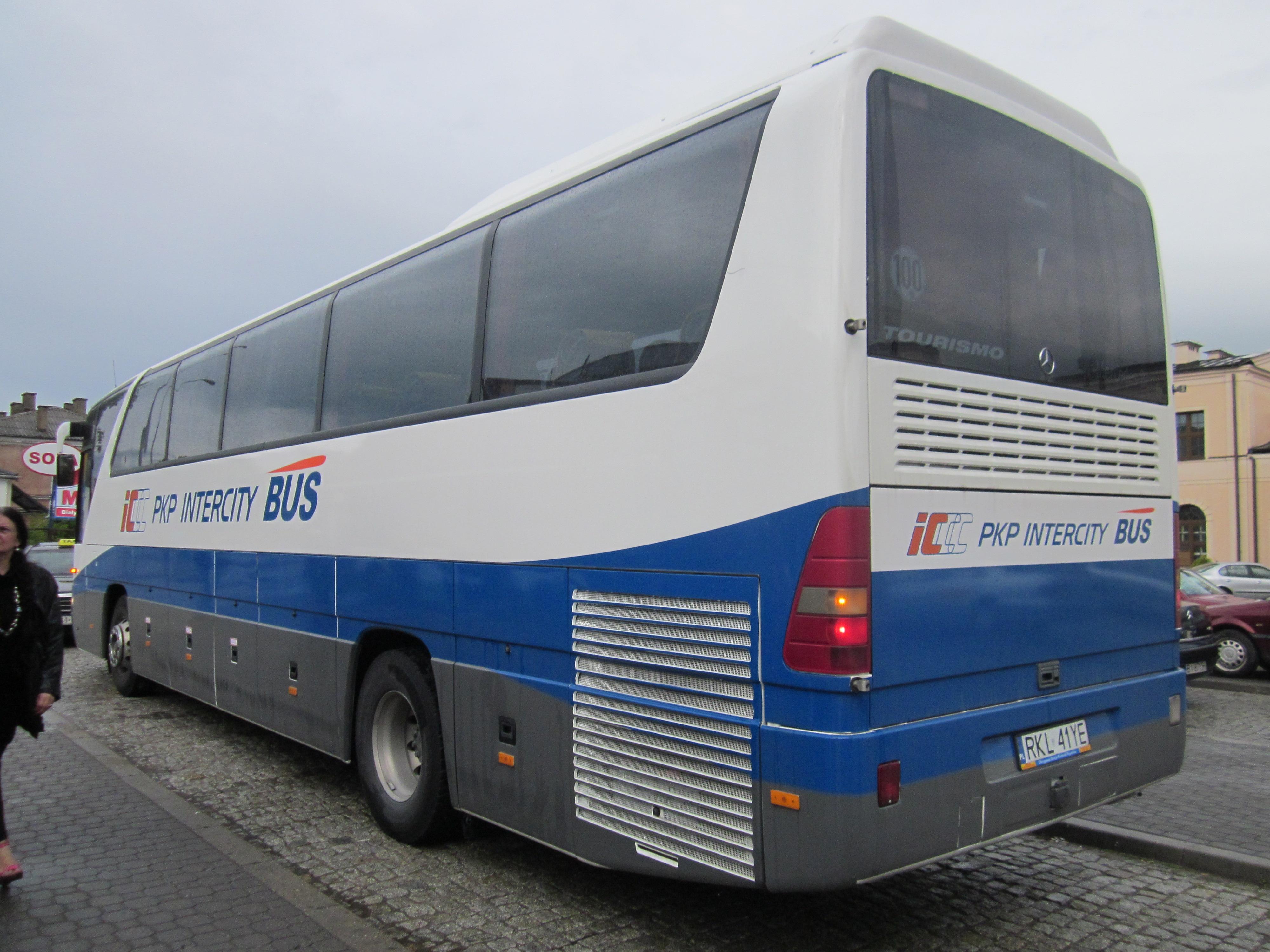 File:IC PKP Intercity Bus in Białystok jpg - Wikimedia Commons