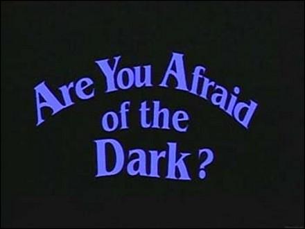 Le temes a la oscuridad? episodios online