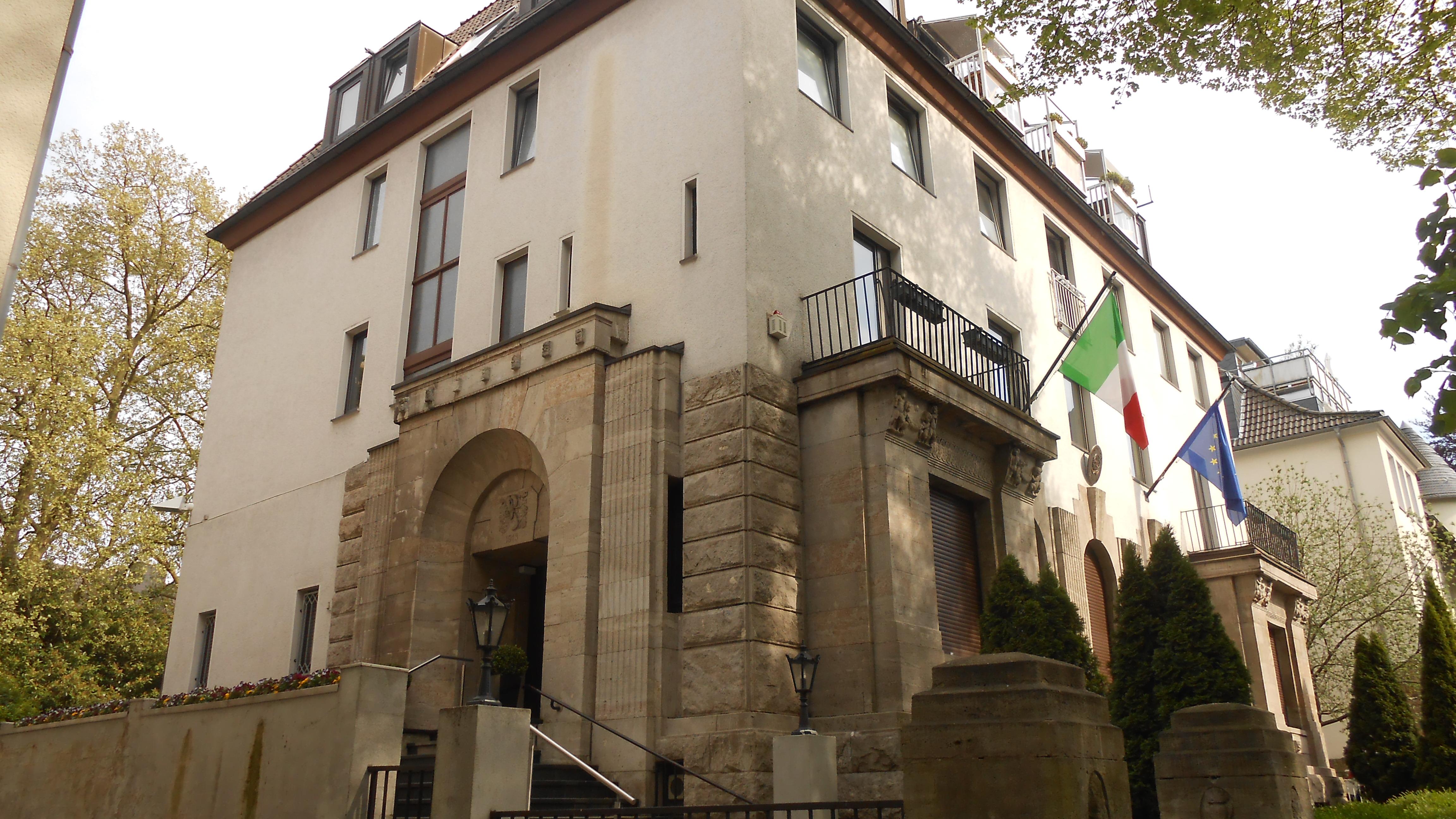 Luxus Italienische Küche Dortmund