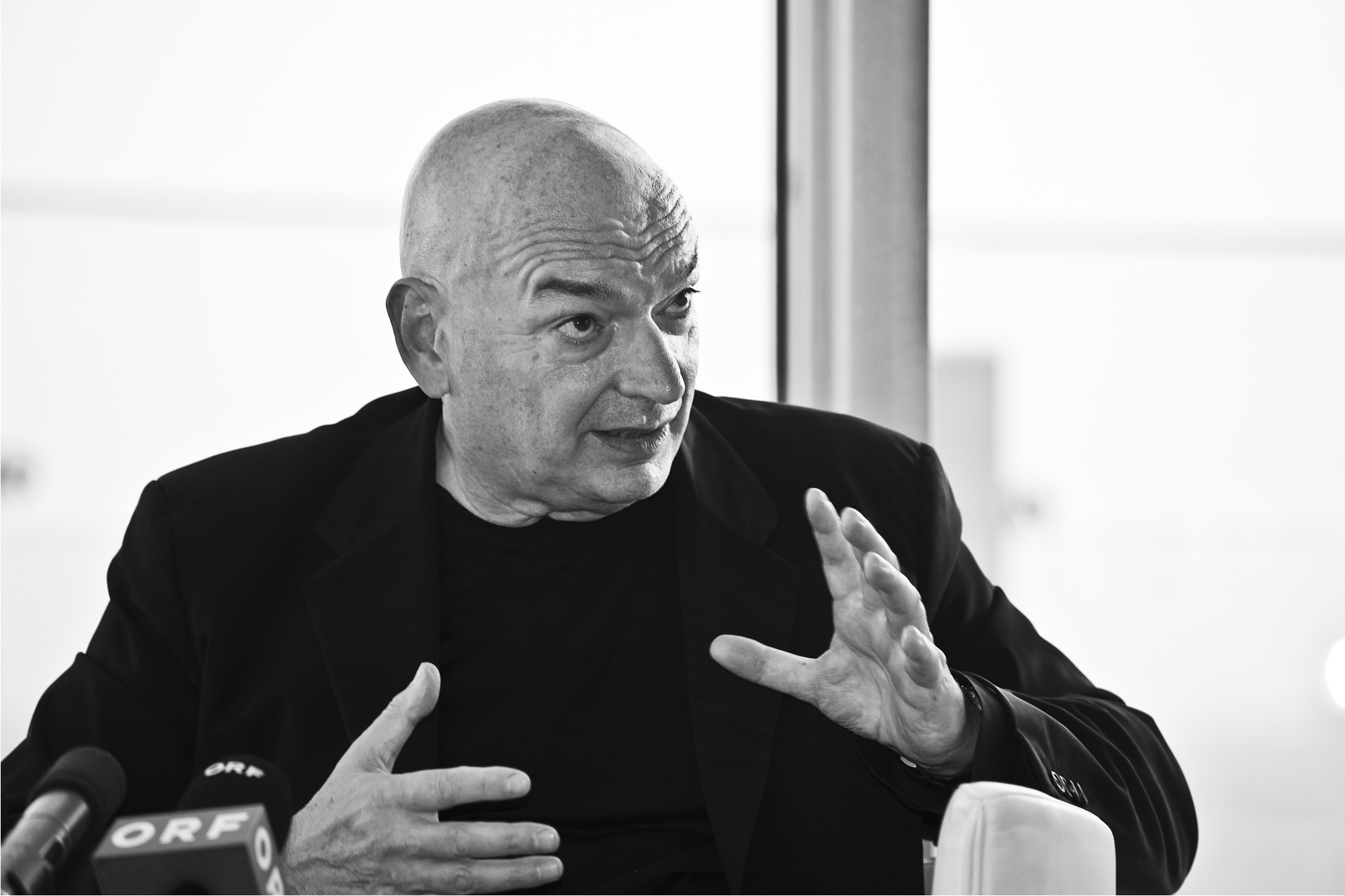 Jean Nouvel in 2009