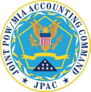 Seal of the Joint POW/MIA Accounting Command (...