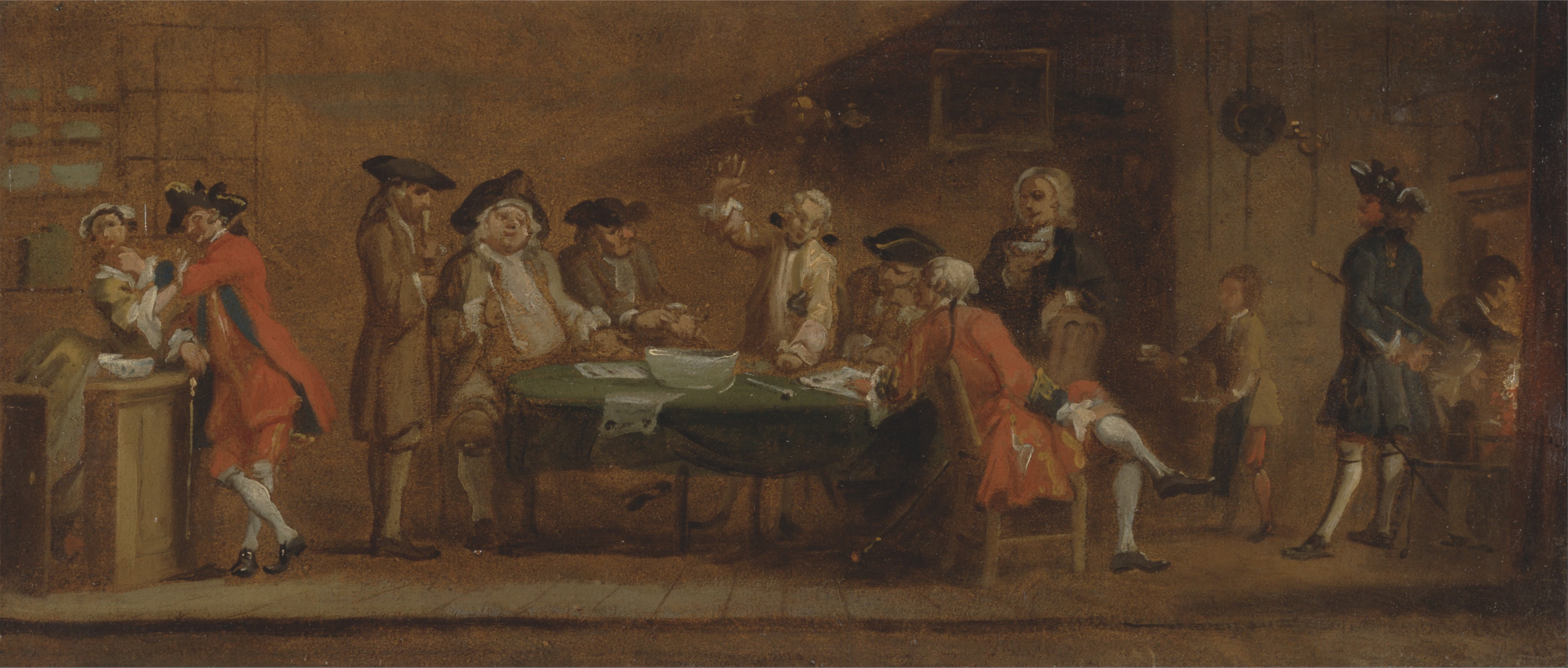 Joseph_Highmore_-_Figures_in_a_Tavern_or