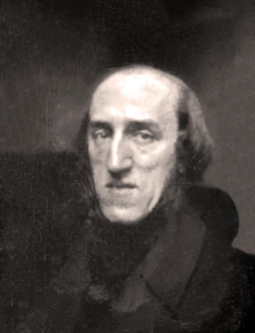 Joseph Plateau