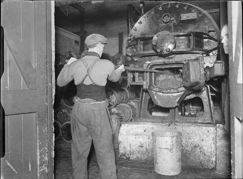File:Kitchen Waste Into Cattle Feed- Salvage on the British Home Front, 1942 D7583.jpg