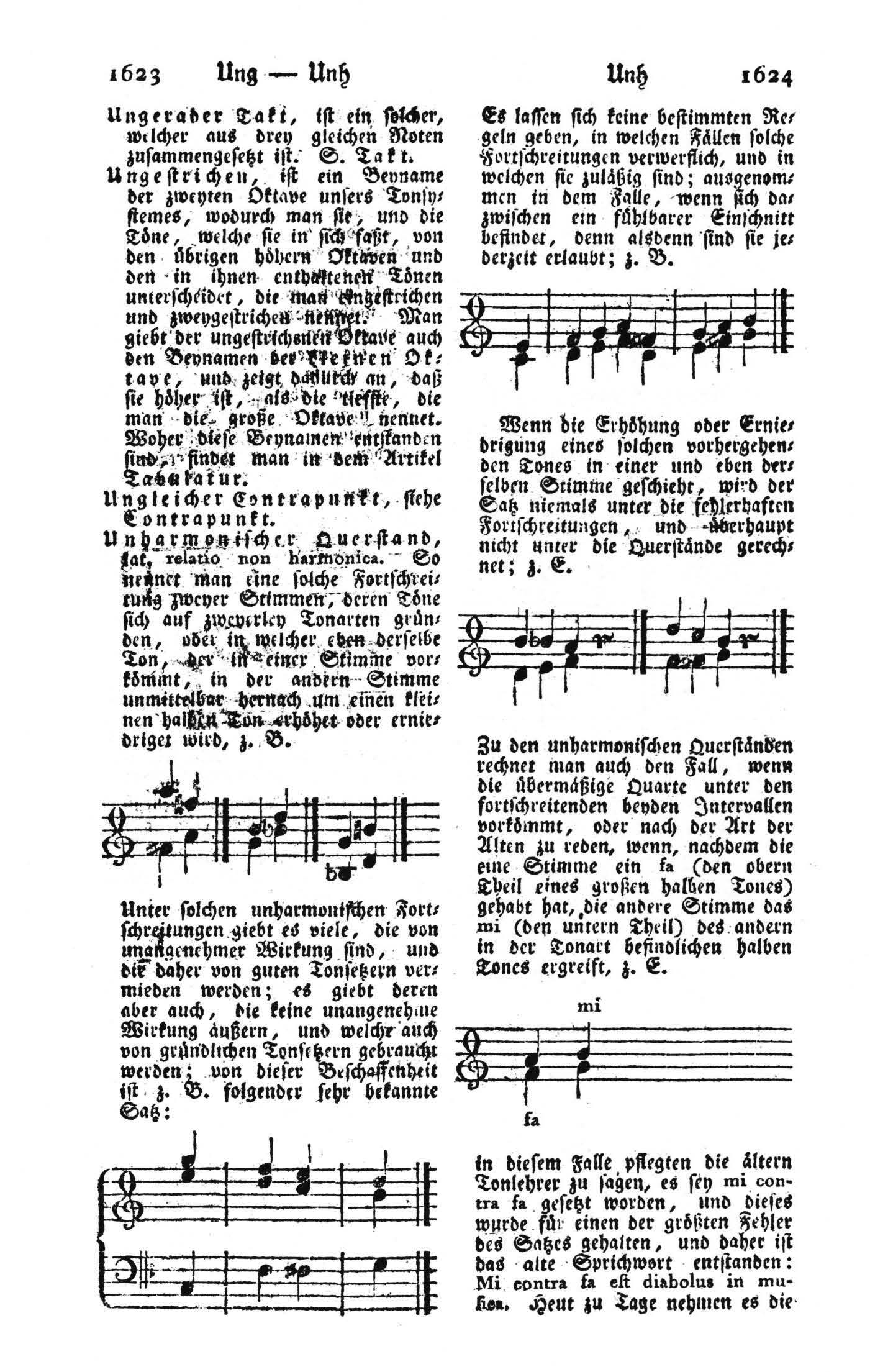 Filekoch Musikalisches Lexikon Seite 810jpg Wikimedia