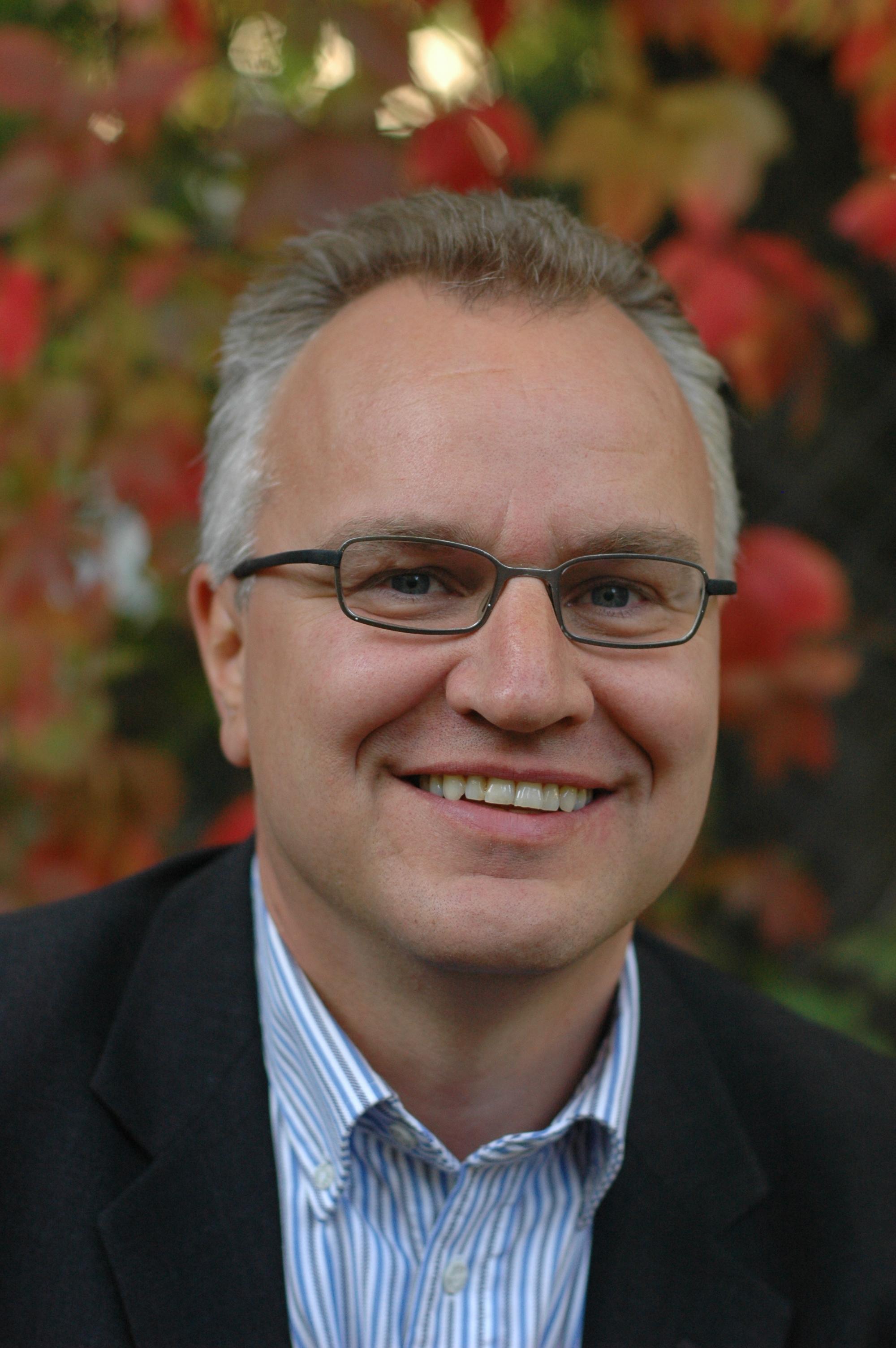 Kristian Berg Harpviken – Wikipedia