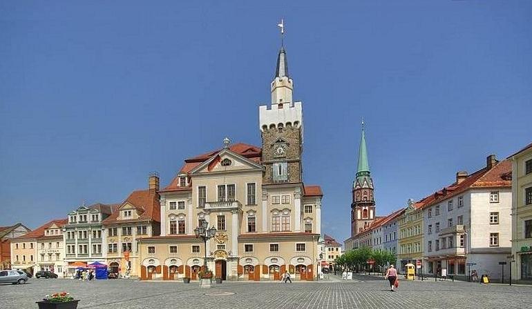Löbau, Altmarkt.jpg