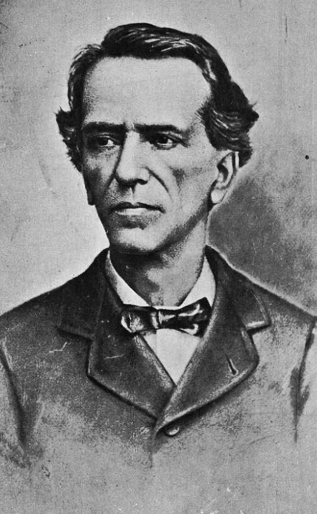 Retrato del general Miguel García Granados
