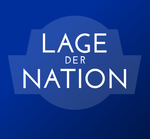Picture of a podcast: Lage Der Nation
