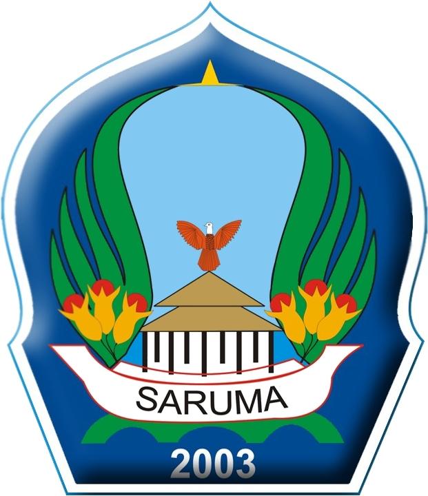 Gambar Lambang Kabupaten Halmahera Selatan