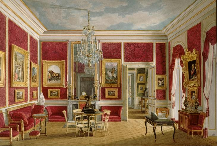 file le salon des officiers de service by wikimedia commons. Black Bedroom Furniture Sets. Home Design Ideas