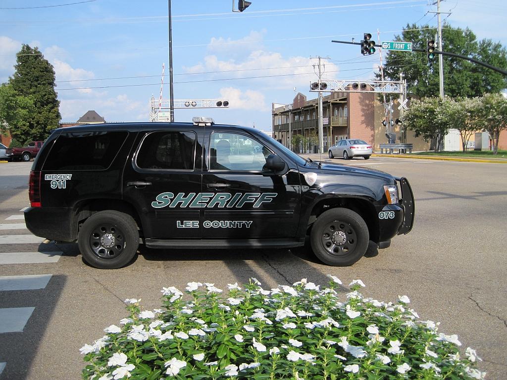 Tupelo Mississippi Car Accident