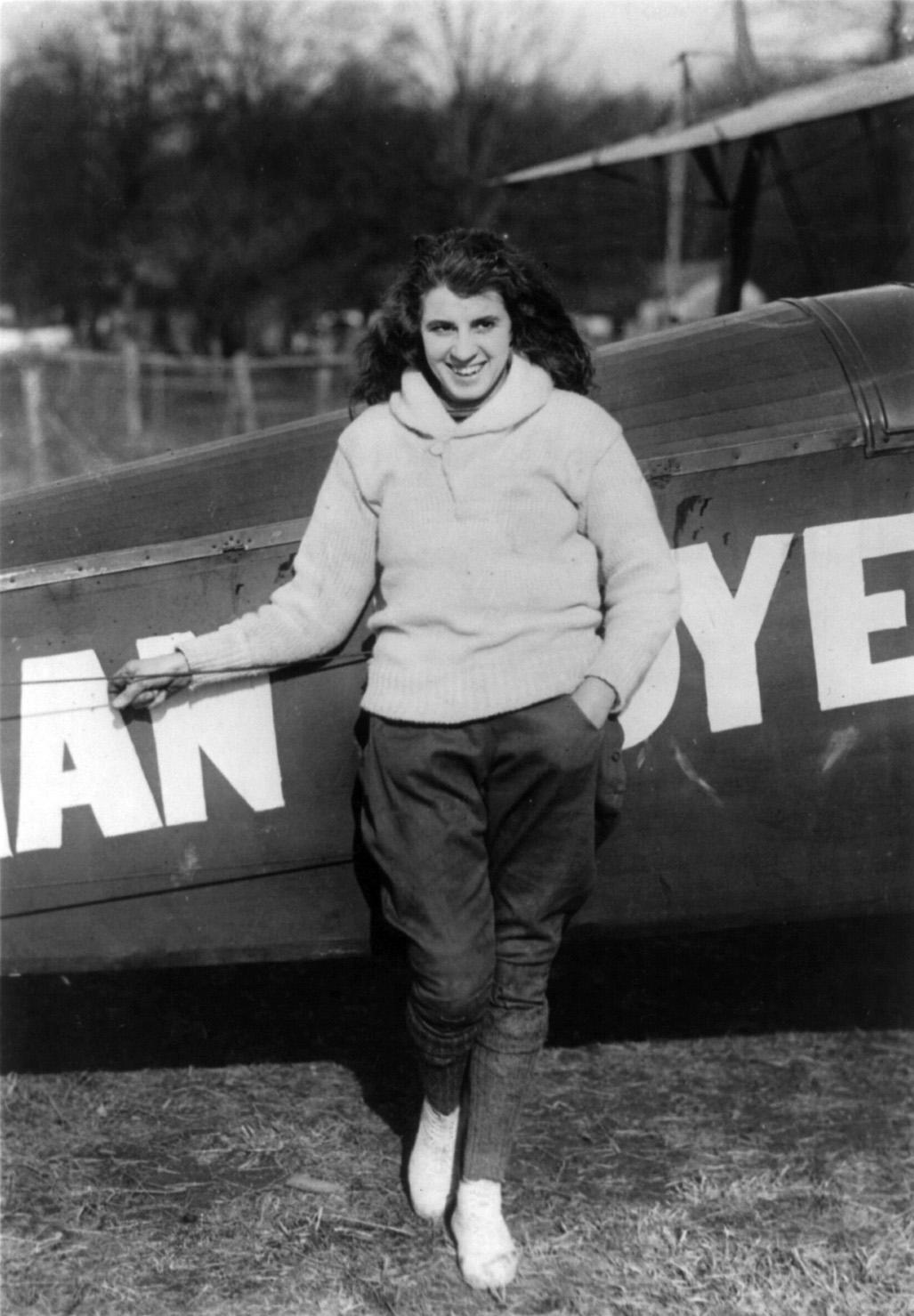 Lillian Boyer - Wikipedia