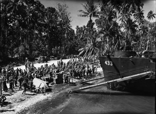 Korean war date in Wellington
