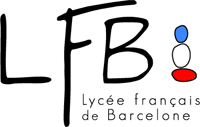 French international school in Barcelona, Spain