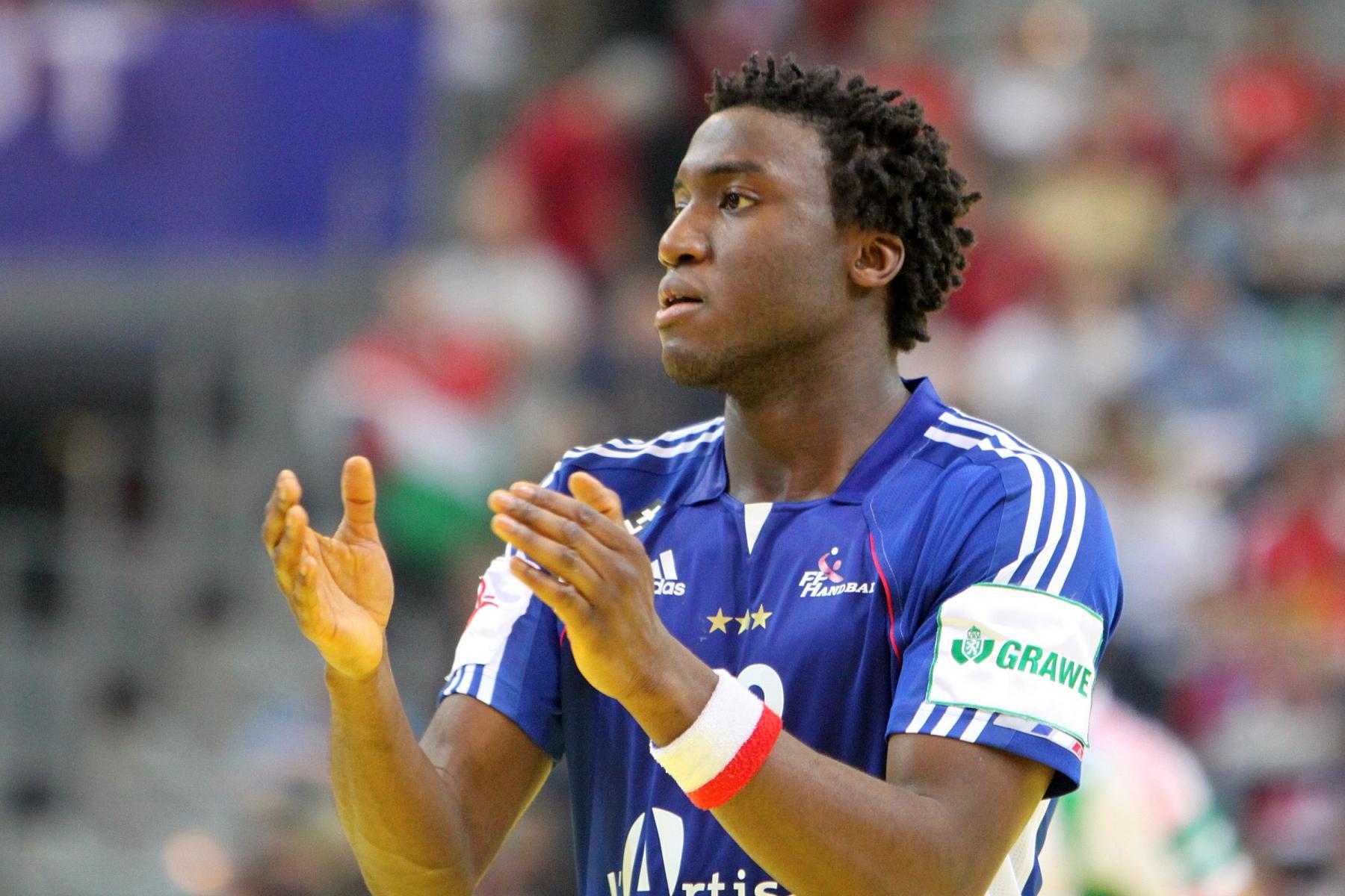 spain handball