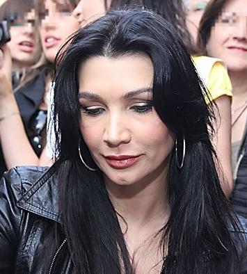 Luisa Corna - Wikipedia