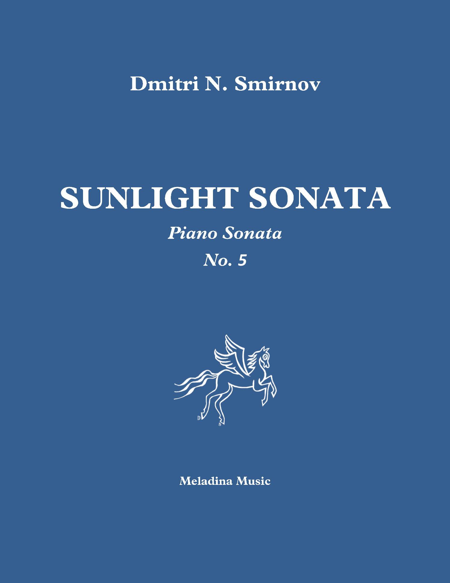 MM003 DS Sunlight Sonata Cover.jpg