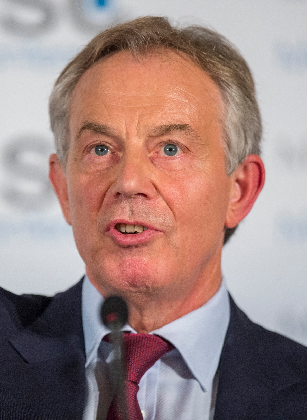 Photo of Tony Blair