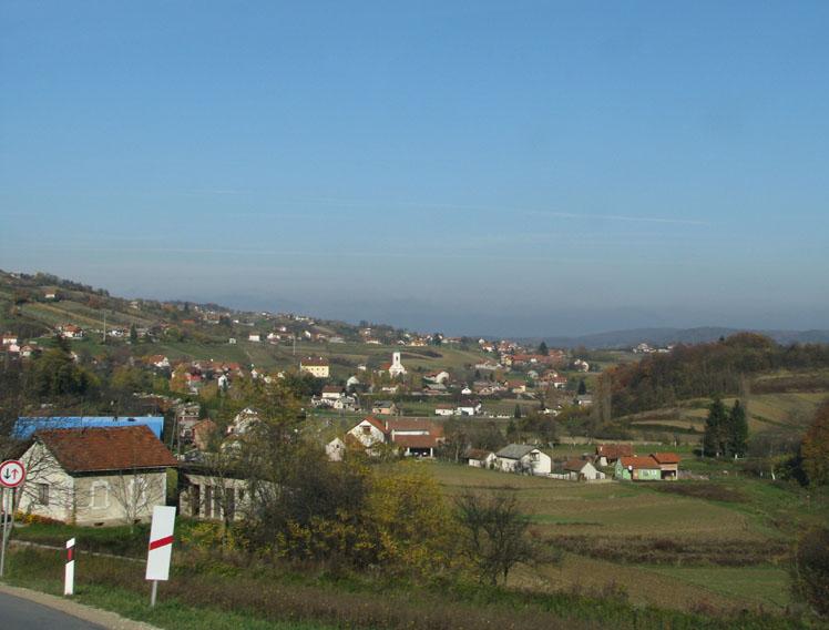 Madžarevo