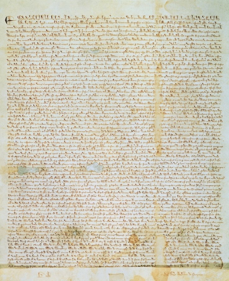 Image result for national archives magna carta