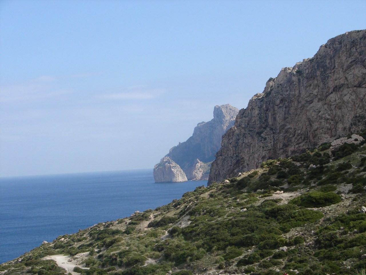 Mallorca im Herbst