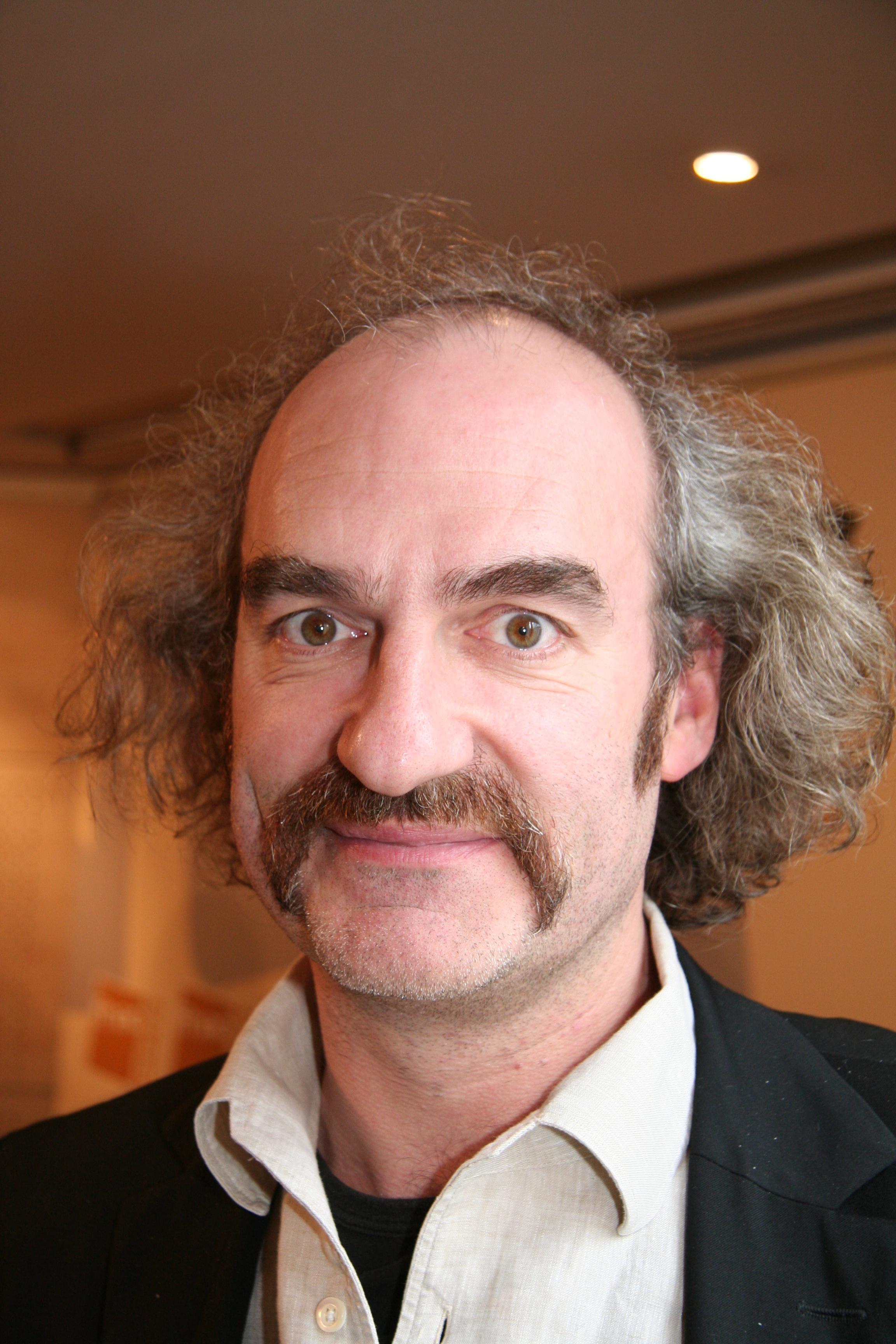 Michel Vuillermoz – Wikipedia