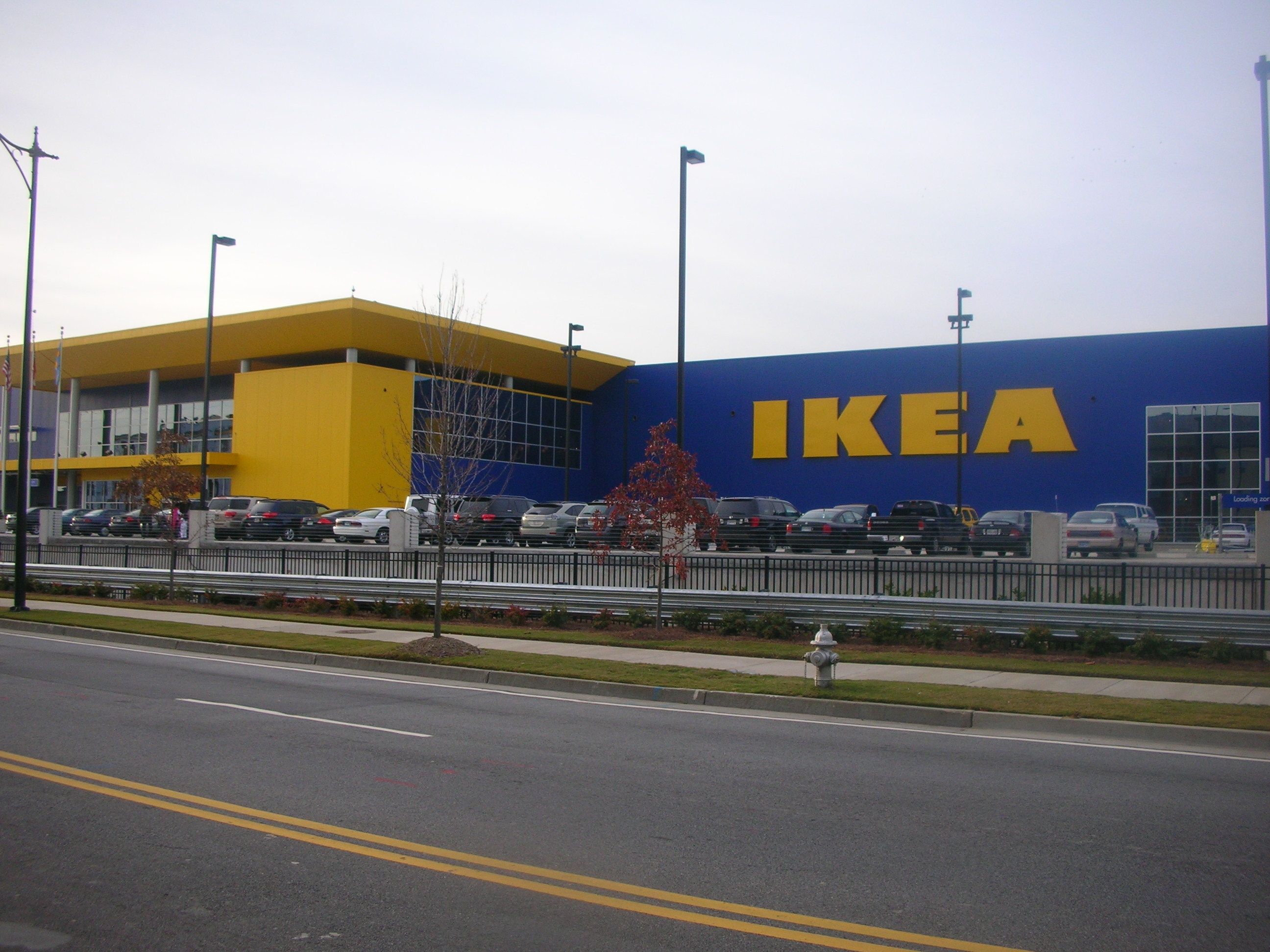 IKEA Wikipedia - 20 times ikea customers completlely failed