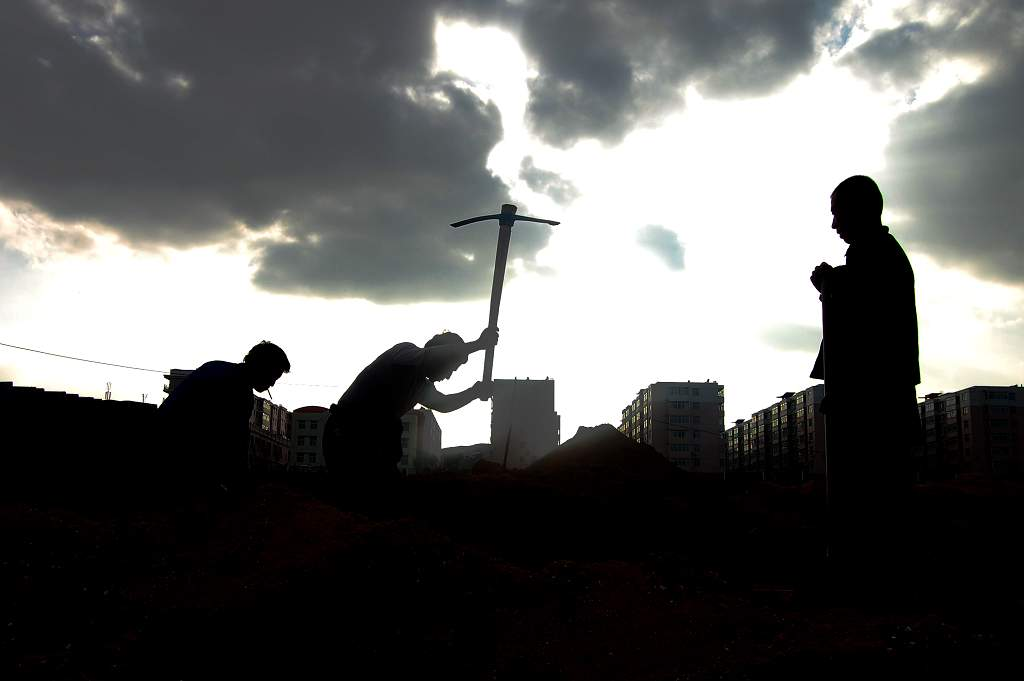 migrant workers in UK