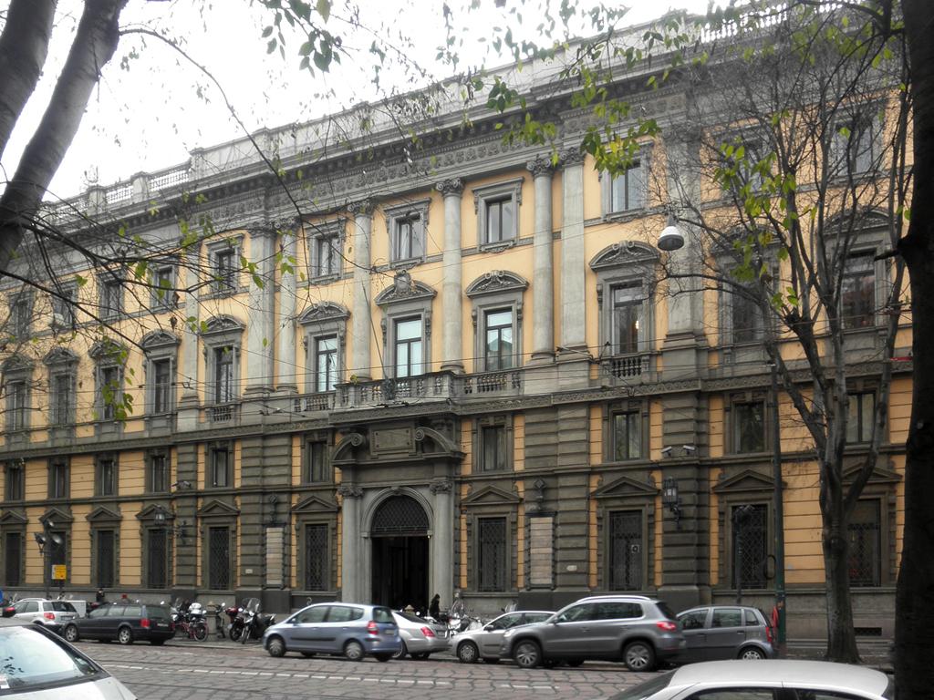 Societ per le strade ferrate del mediterraneo wikiwand for Planimetrie del palazzo mediterraneo