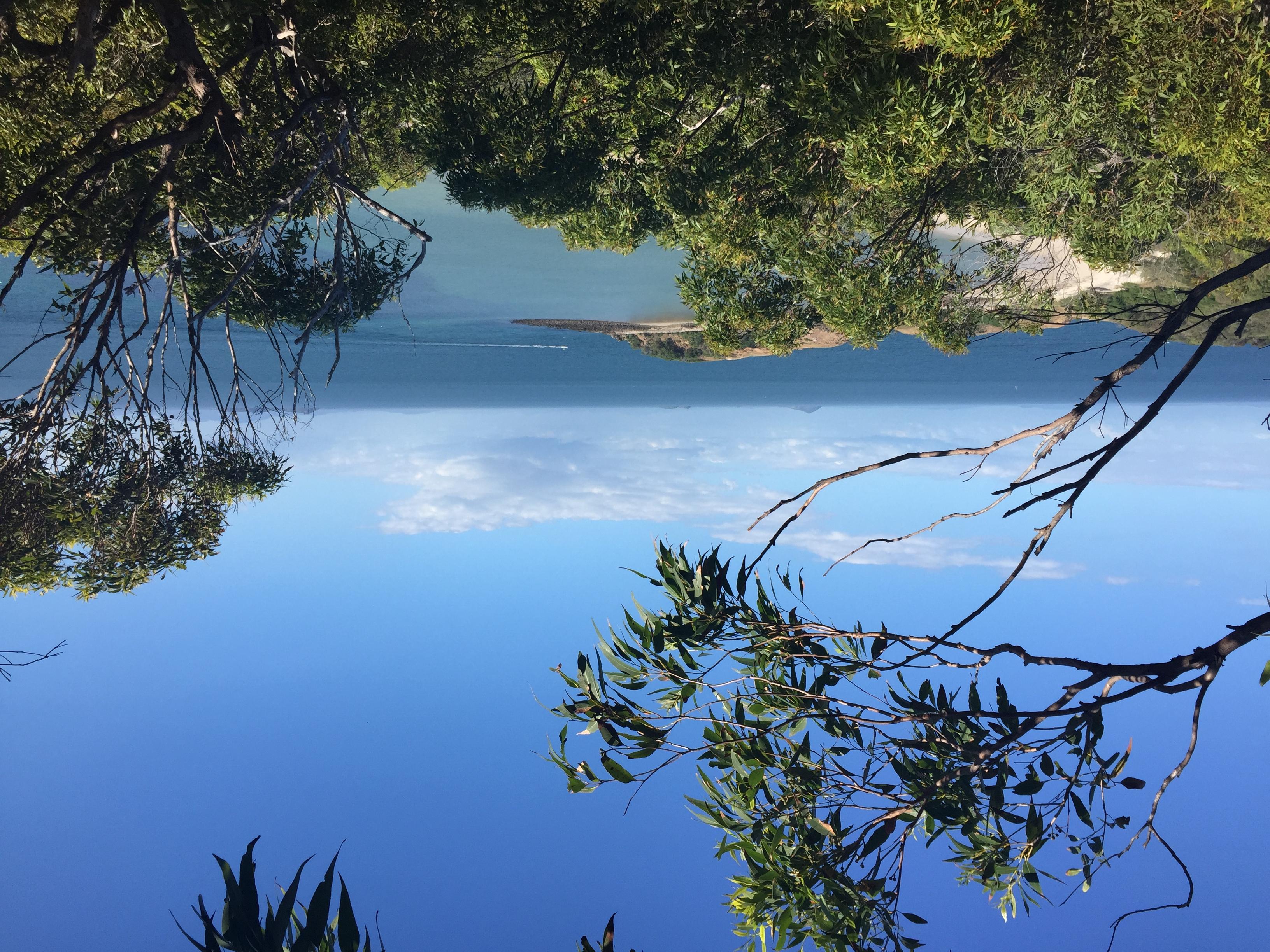 Monkey Beach Great Keppel Island