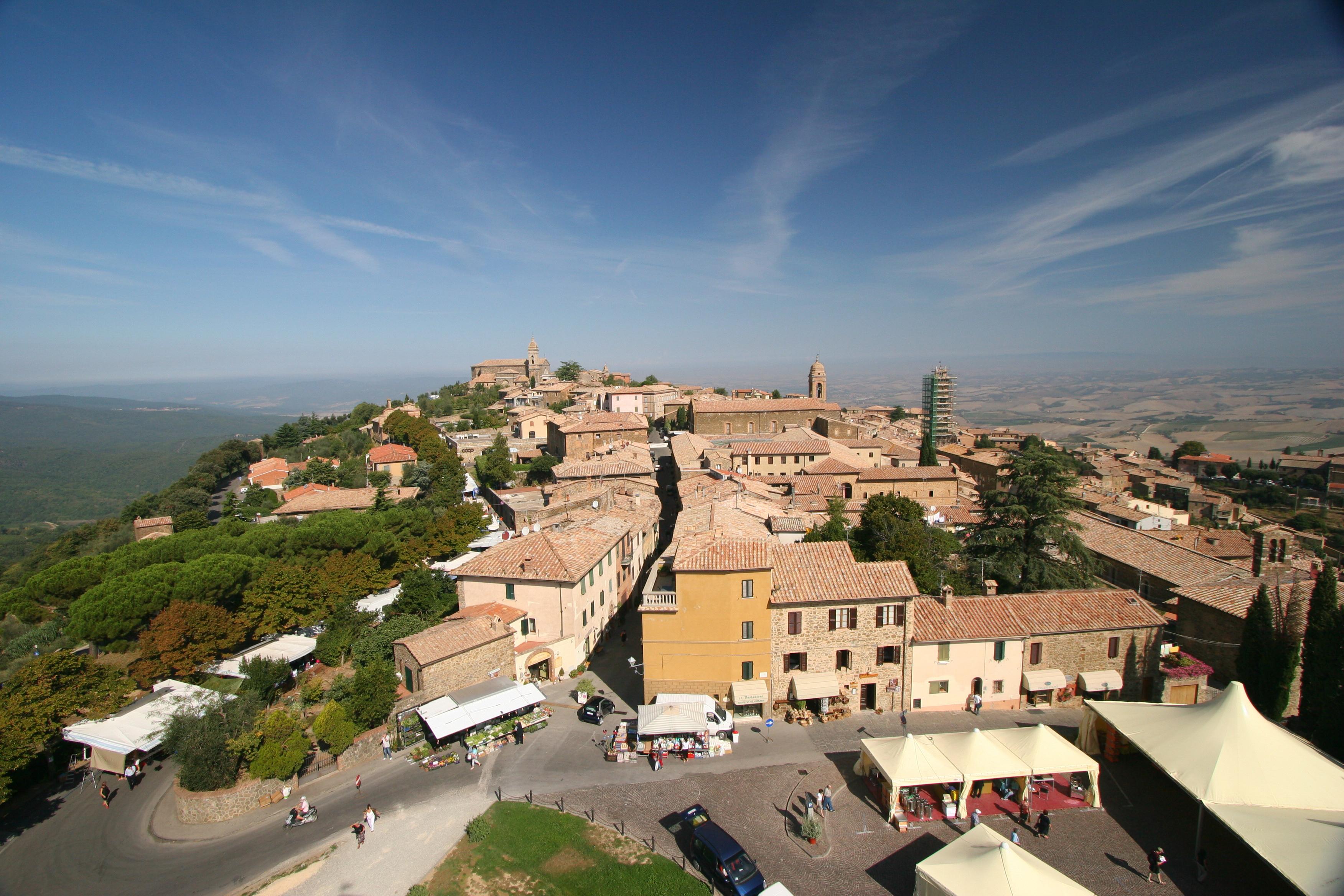 Тоскана фото италия