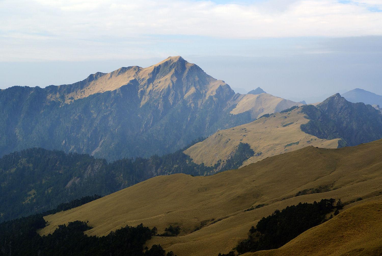 以台灣268座高山為目標! 花蓮「小奇萊山」高山杜鵑步道 感受自然風景的神奇力量