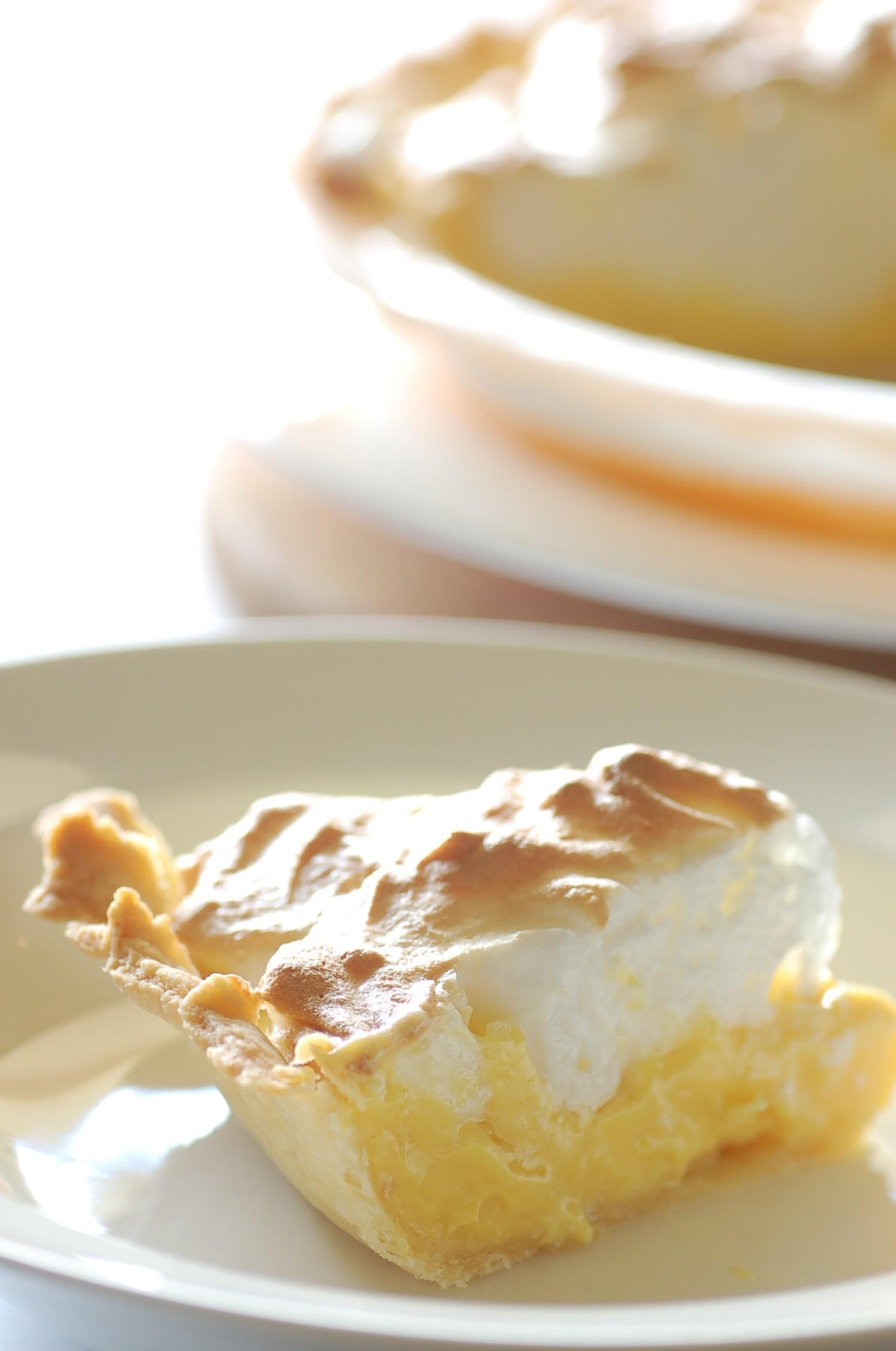 Lemon Meringue Pie Wikipedia