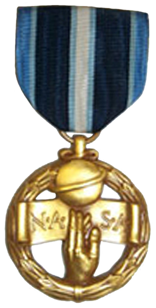 NASA Exceptional Scientific Achievement Medal - Wikipedia