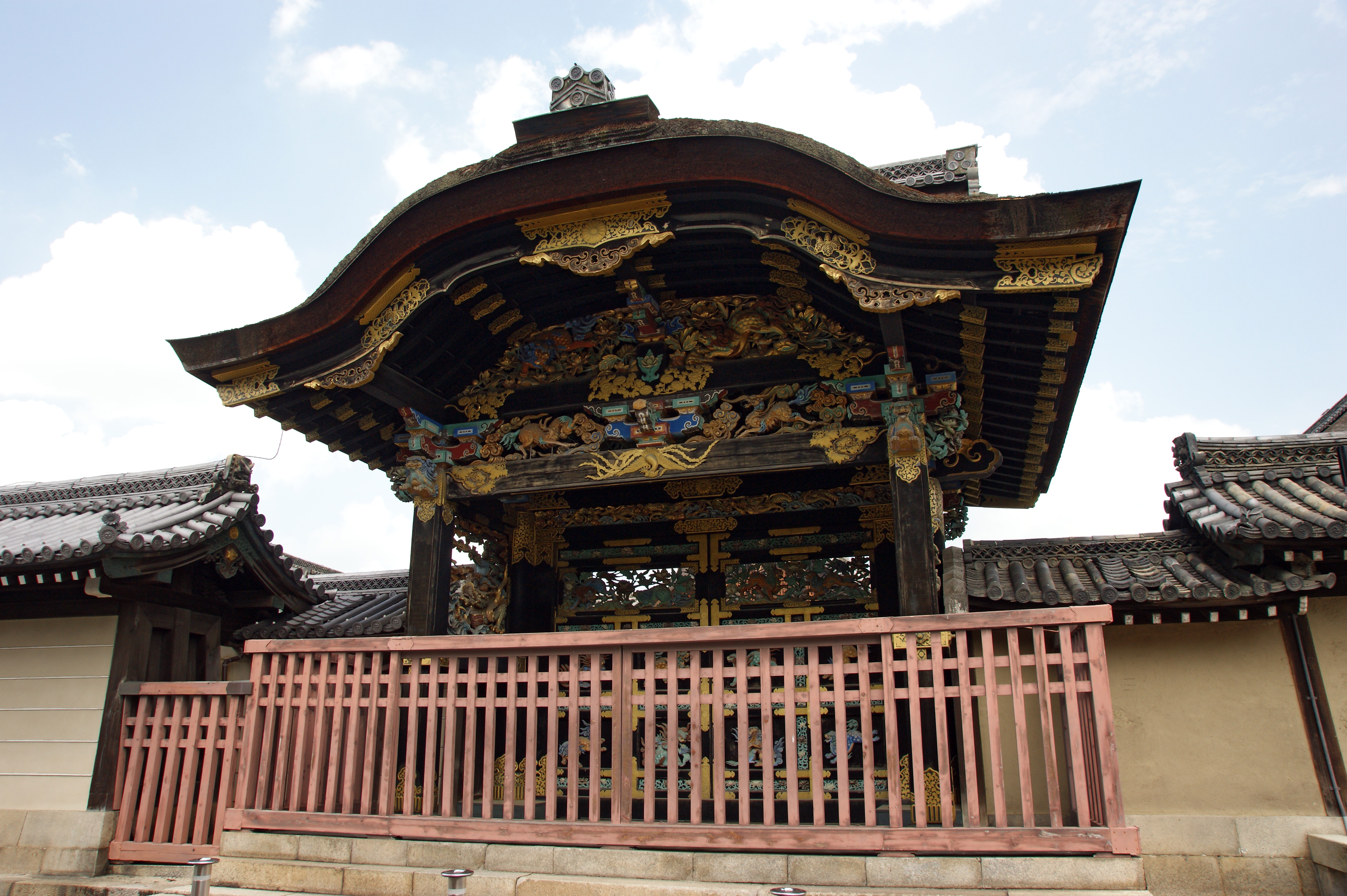 Fushimi Castle  Military Wiki  FANDOM powered by Wikia