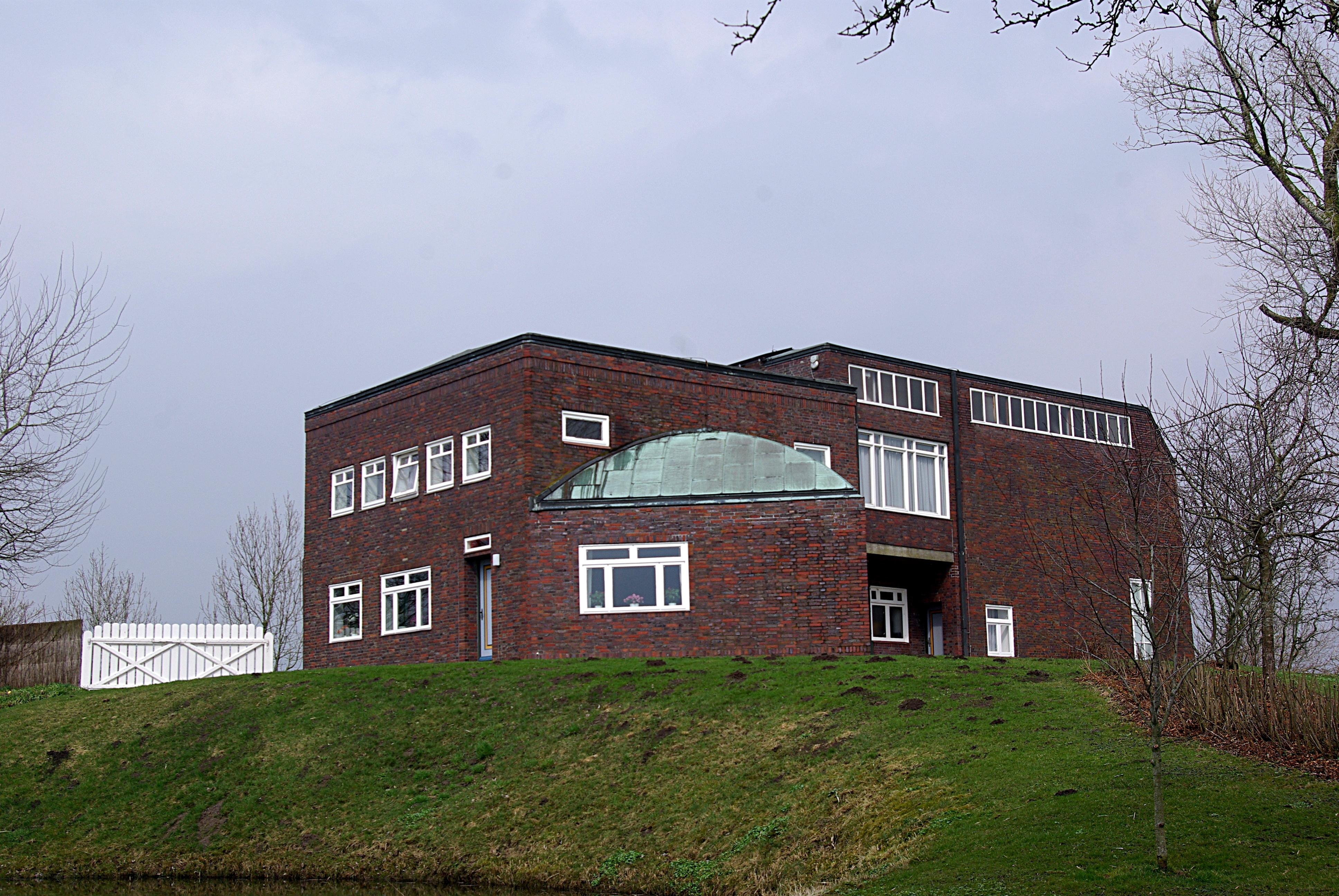Stiftung Seebüll Ada und Emil Nolde 1957 Organisation