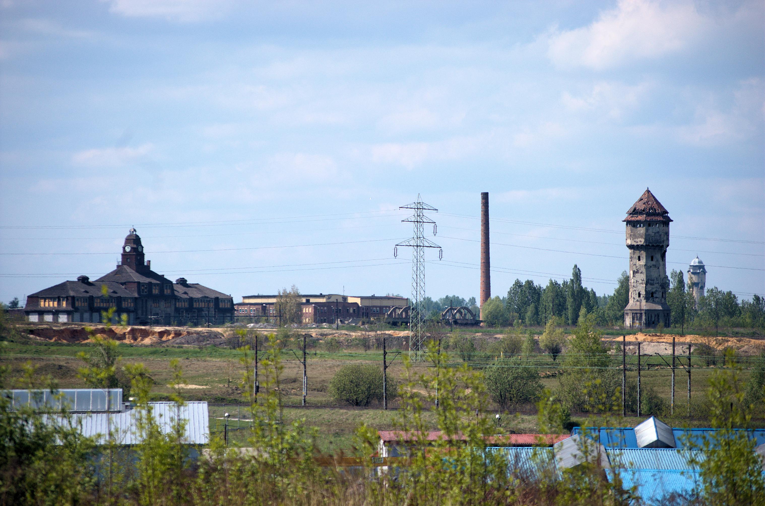 File:POL Katowice Huta Uthemann jpg - Wikimedia Commons