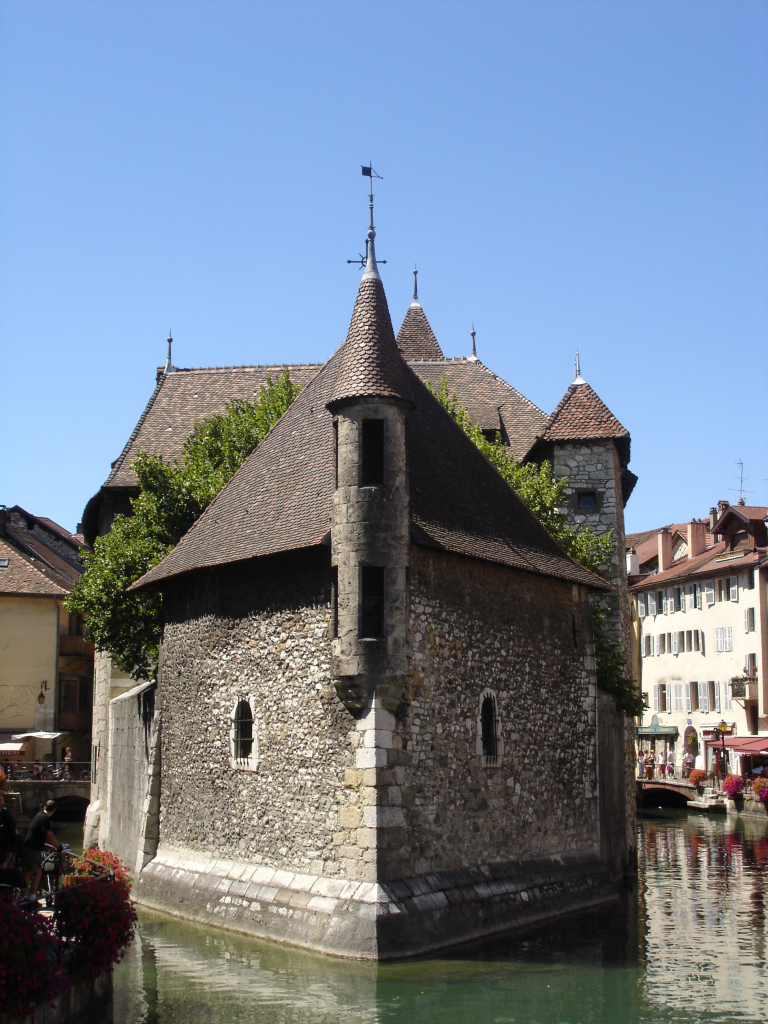 Histoire d 39 annecy wikip dia for Histoire des jardins wikipedia