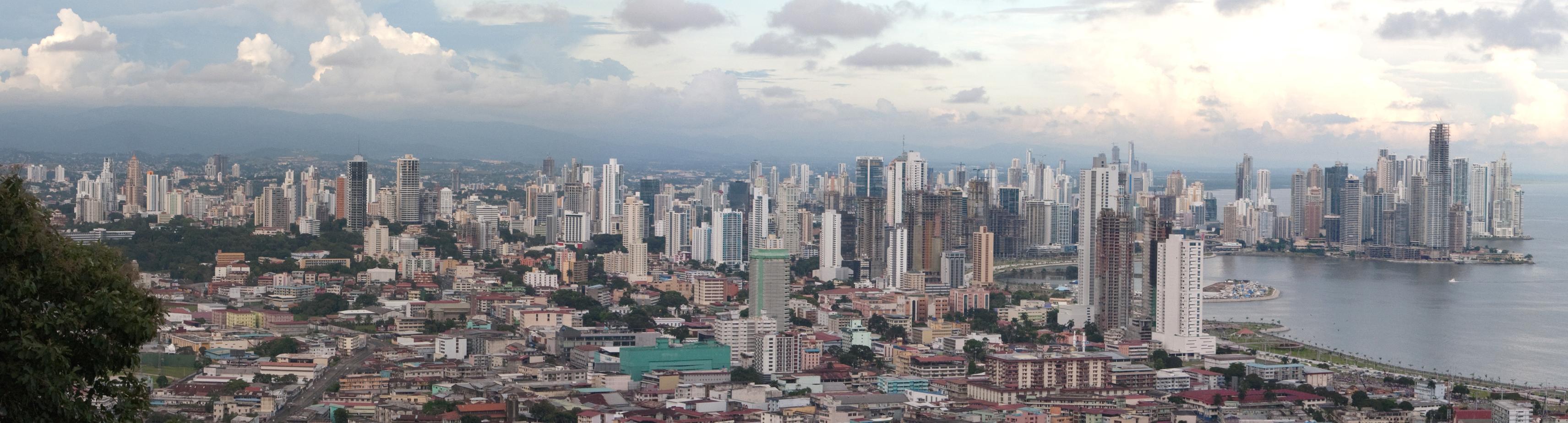 Panama City International Airport Car Rental Budget