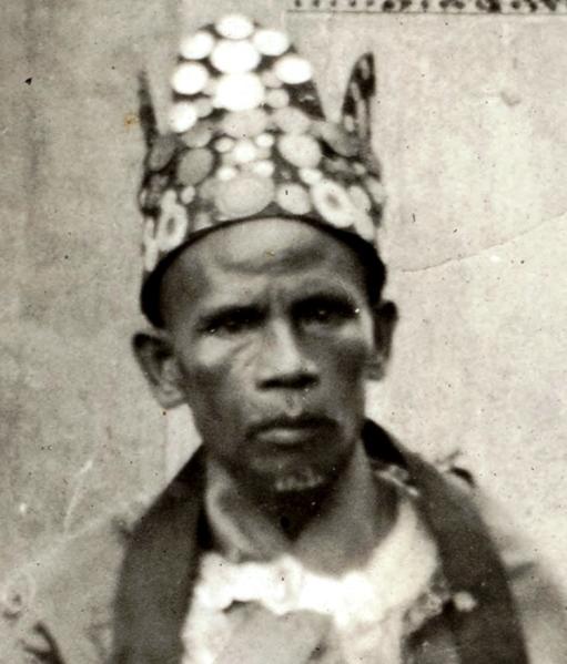 Papa Isio - Wikipedia