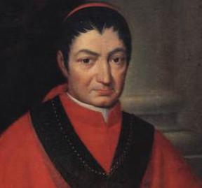 Tommaso Pasquale Gizzi Catholic cardinal