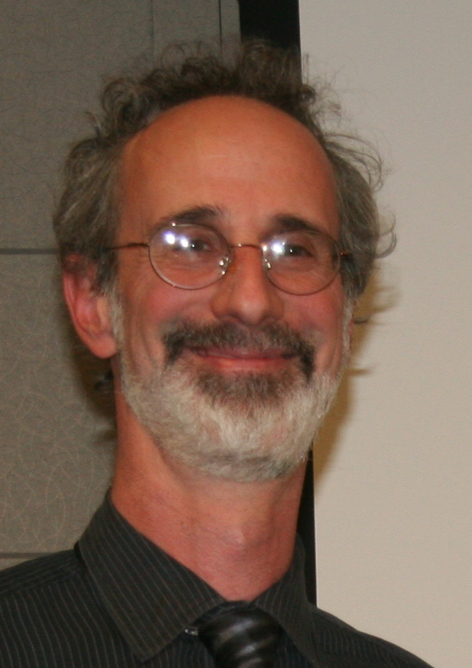image of Peter Gleick