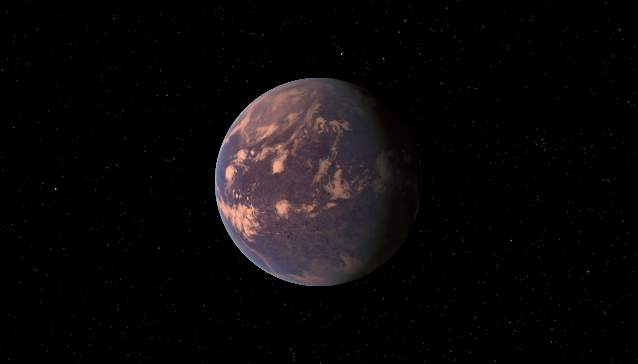 gliese 581 g real - photo #39
