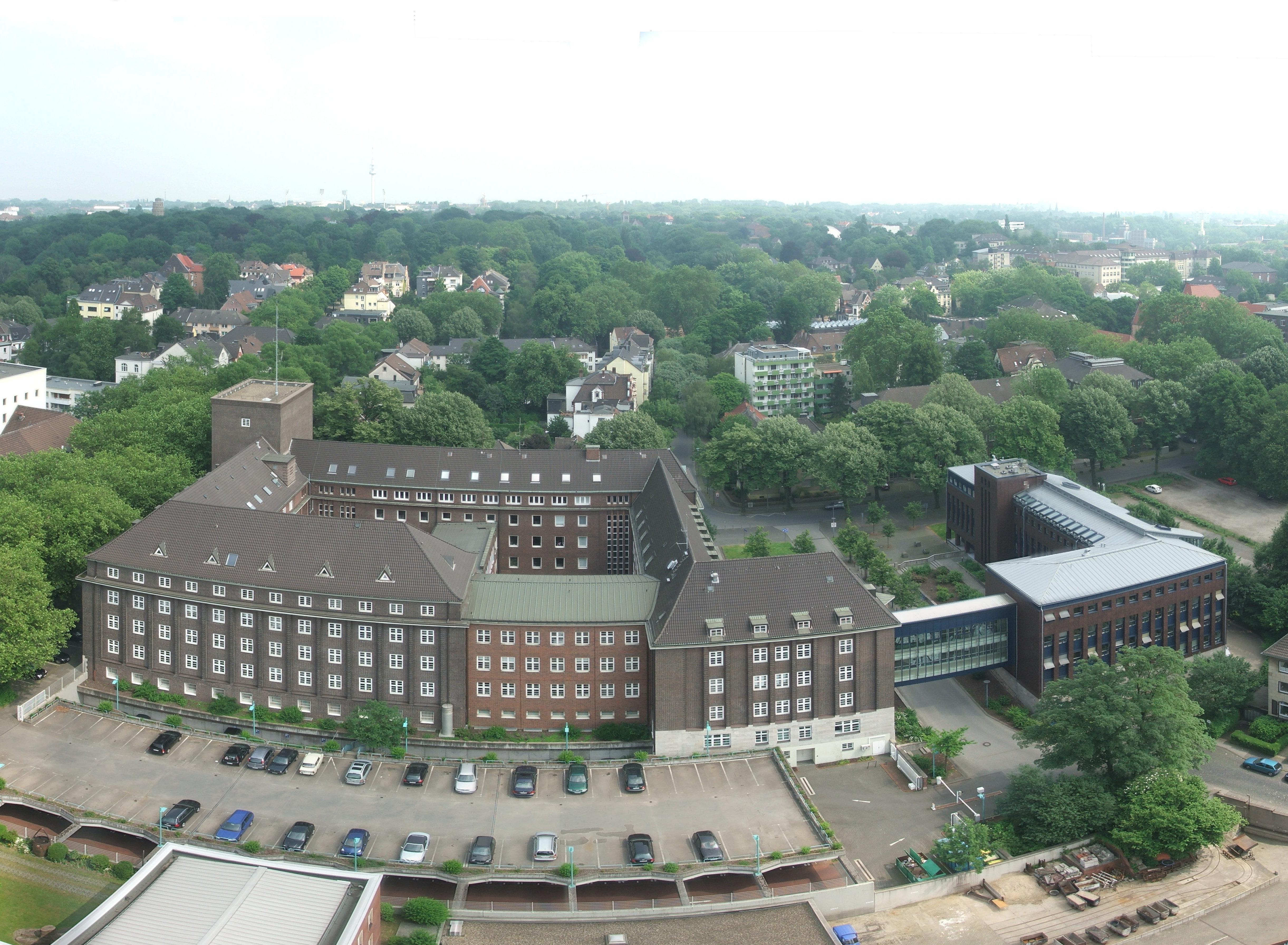 Schreiner Bochum polizeipräsidium bochum